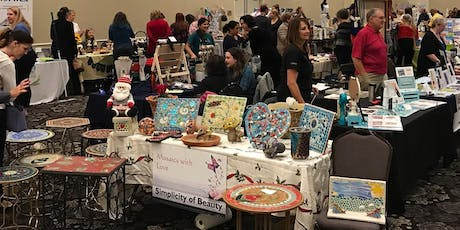Super Holiday  Boutique - Free in Concord tickets