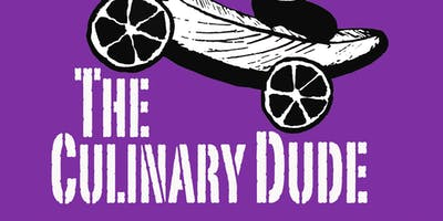 The Culinary Dude's Kids Summer Cooking Camp-Ages-5-14-Cooking With Insects-5 Days-San Francisco