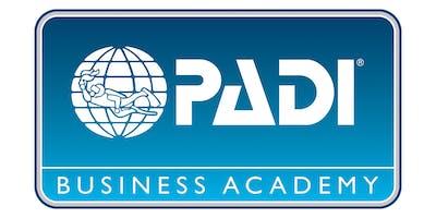 PADI Business Academy Lite - Bangkok