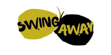 Swing - Lindy Hop Schnupperkurs jeden Montag Tickets