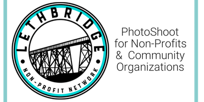 PhotoShoot for Non-Profits and Community Organizations