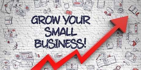 """HOW TO """"GROW AND PROTECT YOUR BUSINESS"""" WEBCAST (KS) tickets"""