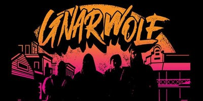 GnarWolf  //  W The Chroma Leaf  //  +More