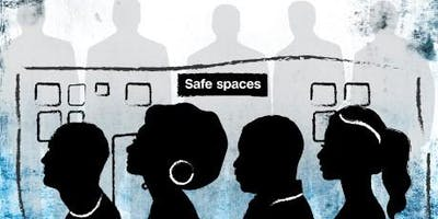 SAFE BLACK SPACE: A Healing Circle by & for People of African Ancestry