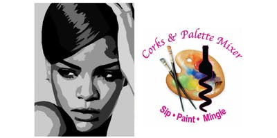 Paint & Chill RIRI