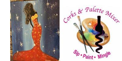 Paint & Chill STARLIGHT