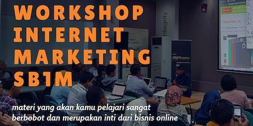 Workshop Bisnis Online (internet marketing)
