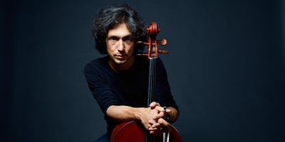 Ian Maksin: Songs of the Vagabond Cello