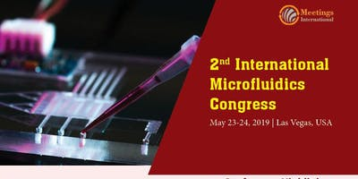 2nd International Microfluidics Conference