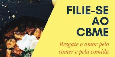 Afiliação ao Centro Brasileiro de Mindful Eating