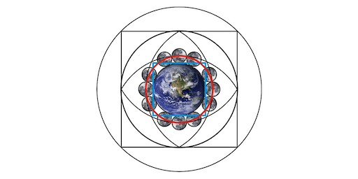 Michael Schneider - Drawing The Cosmological Circle: A Practical Workshop