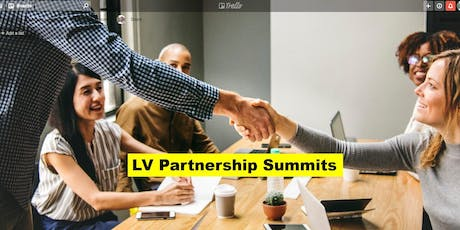 Local Voices Partnership Summit - 31 July 2019 tickets