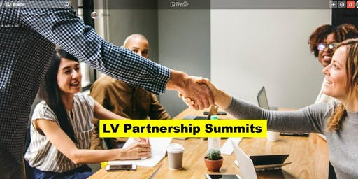 Local Voices Partnership Summit - 31 July 2019