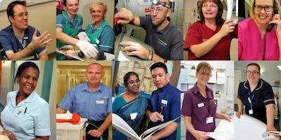 Orthopaedic Recruitment Open Day