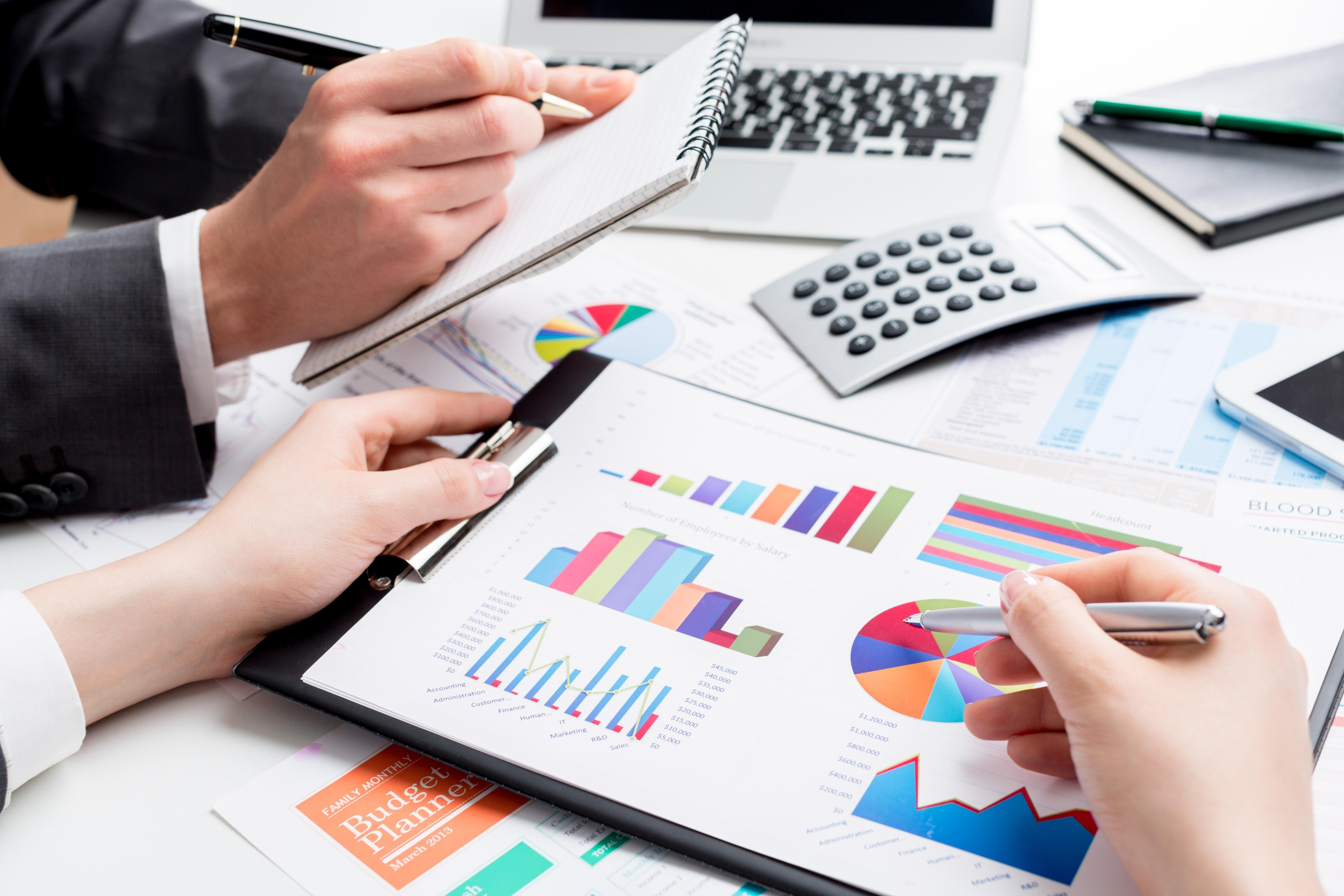Book-keeping for Small Businesses - Wigan