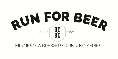 Beer Run - Dual Citizen Brewing - Part of the 2019 MN Brewery Running Series tickets