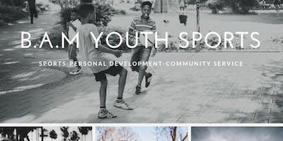B.A.M Youth Sports Academy