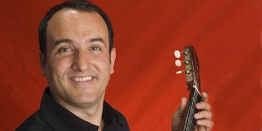 Giulio Tampalini - Italian guitar maestro