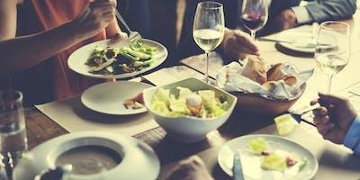 Senior Circle Dinner Before Dark at Saltgrass Steakhouse