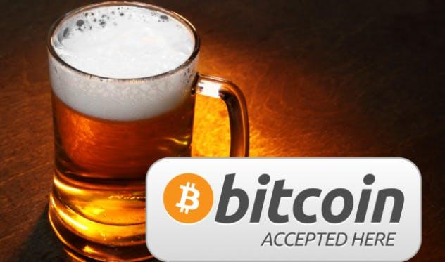 Blockchain & Beers