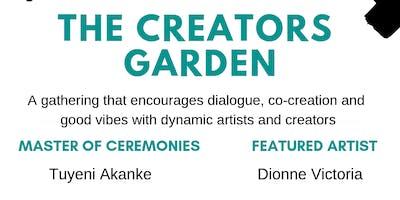 The Creators Garden