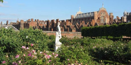 Richmond & Boat Trip to Hampton Court Palace and Gardens tickets