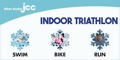 Indoor Winter Triathlon