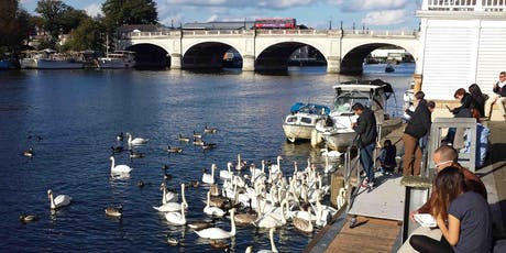Richmond & Boat Trip to Kingston upon Thames tickets