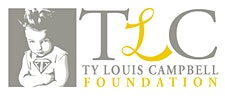 The Ty Louis Campbell (TLC) Foundation logo