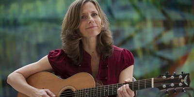 Tracy Grammer at Green Wood Coffee House