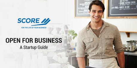 Business Start Up Guide tickets