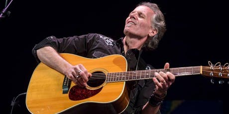 Brooks Williams at Green Wood Coffee House tickets