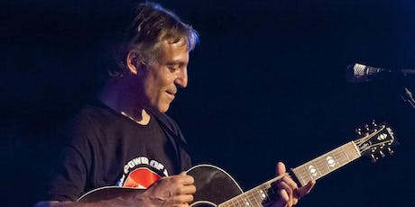 Chuck Brodsky at Green Wood Coffee House tickets