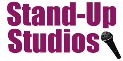 SOLD OUT Stand-Up Studios - Stand-Up Comedy Class TUESDAYS Starts March 12