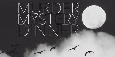 Friday February 8th Murder Mystery Dinner - SECOND SHOW!