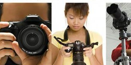 Understanding Your Digital Camera Levels 1 and 2 with Art Ramirez - PAS tickets