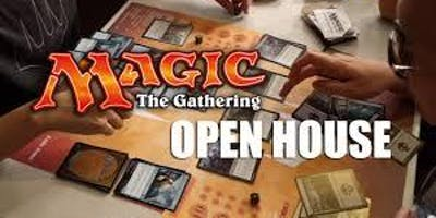 Magic: the Gathering Open House