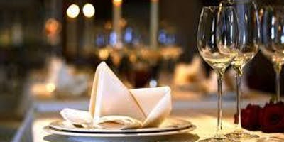A Romantic Dinner - 3 Hours, January 19 4-7pm with Chef Jodi Levine