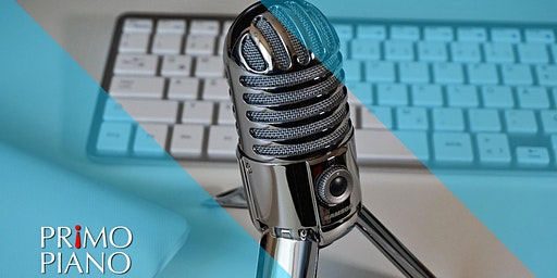 Corso Podcast & Web Radio