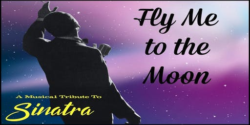 Sinatra: Fly Me to the Moon
