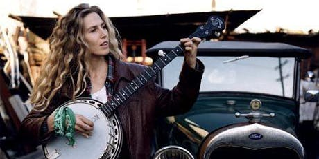 Sophie B Hawkins at Green Wood Coffee House tickets