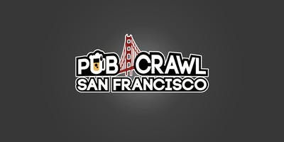 SF New Year's Weekend Pub Crawl