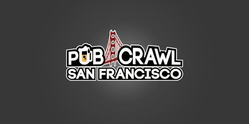 SF New Year's Weekend Pub Crawl