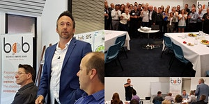 bob - Developing Your 2020 Vision For Your Business