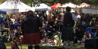 House of Scotland Tartan Day