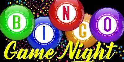 Bingo! Game Night at Spill