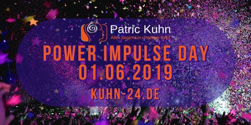 POWER IMPULSE DAY