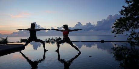 Yoga Mechanics With Michelle Lam | Happy Anatomy Workshop in Malaysia tickets
