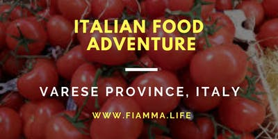 Italy - Italian Food Adventure