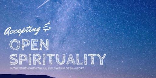 Mindful Religion & UU